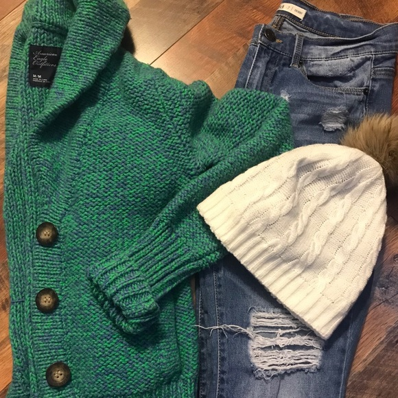 American Eagle Outfitters Sweaters - American Eagle Women's Cardigan